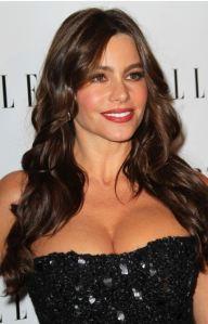 Sofia Vargara the highest paid actor on TV