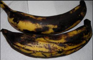 Rotten Plátanos