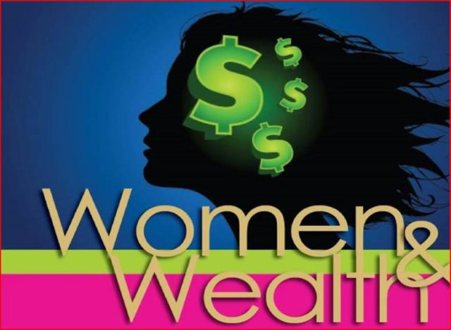Women and Wealth 2015.